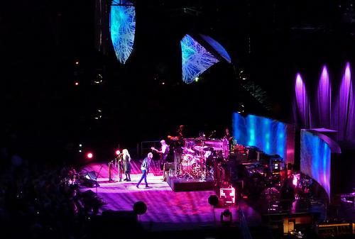 Fleetwood Mac Birmingham NIA 4