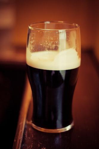 Irish Pub...
