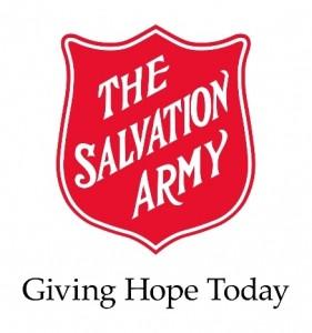 SalvationArmyLogo
