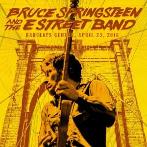 Springsteen poster