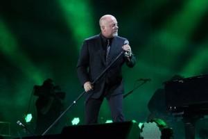 Billy Joel at MSG