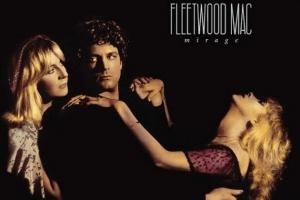 FleetwoodMacMirage