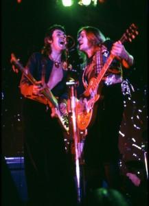 Pau McCartney & Henry