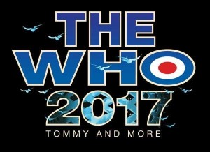 The Who 2017