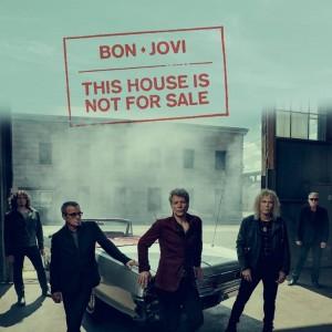 Bon Jovi This House album cover