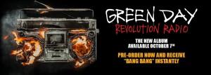 GreenDayRevolutionRadio