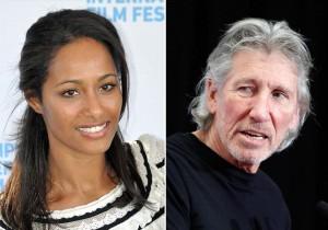 Roger Waters & GF