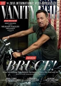 SpringsteenVanityFairCover