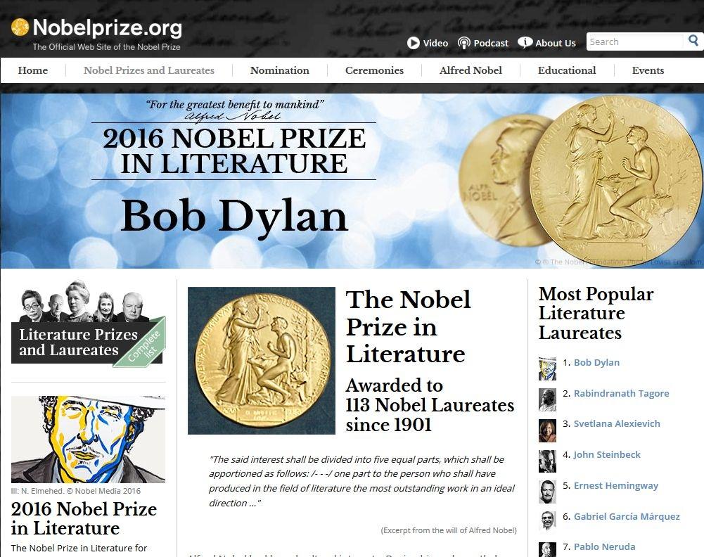 NobelSite