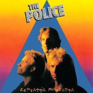 PoliceAlbumCover ZM