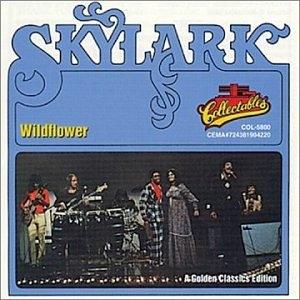 SkylarkAlbumCover