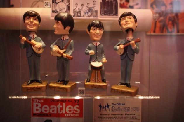 BeatlesMemorobillia