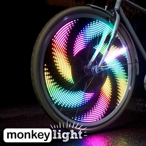 MonkeyLight