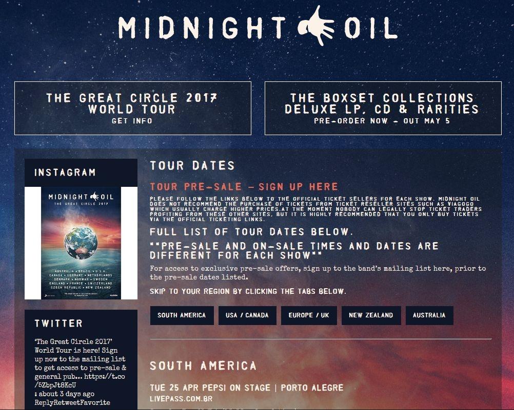midnightoilsite