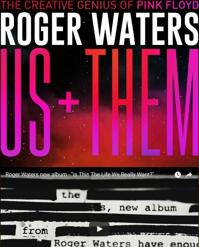 rogerwaterwebsite