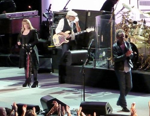 Fleetwood Mac Birmingham NIA 1